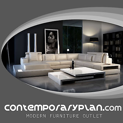 Outstanding Contemporary Black Leather Sectional Sofa With Built In Lamtechconsult Wood Chair Design Ideas Lamtechconsultcom