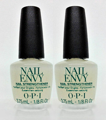 OPI Treatment - MINI ORIGINAL NAIL ENVY 1/8oz / 3.75 mL - set of 2