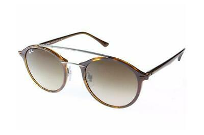 afec0eefa3 NEW Genuine Ray Ban RB4266 620113 49 Light Havana Mens Womens Sunglasses  Glasses