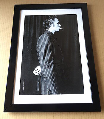 '98 Scott Weiland Stone Temple Pilots JAPAN mag photo pinup mini poster FRAME 5r