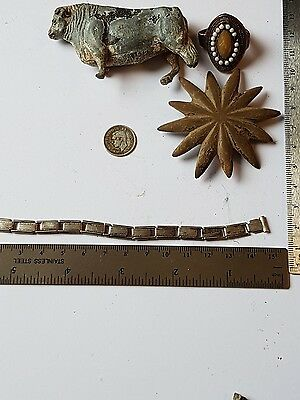 metal detecting finds lot 3