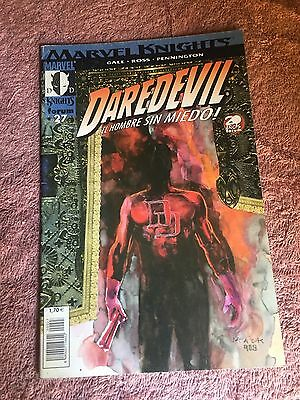 Daredevil N°27 Marvel Knights