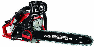 Toolless Petrol Chainsaw TC with Oregon Bar Mowers Outdoor Power Tools Equipment
