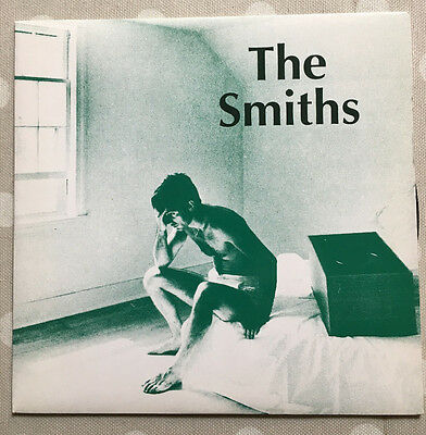 "The Smiths William It Was Really Nothing UK RT 7"" vinyl Brand New Push Out cent"