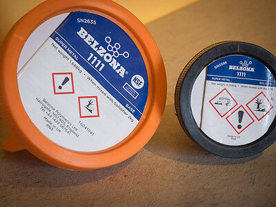 belzona 1111 (Super metal) 1kg For protection, repair,rebuild of any surface