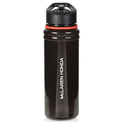 McLaren Honda Team Official Drinking Gym Sports Training Plastic Water Bottle