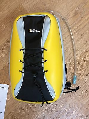 National Geographic Water Back Pack