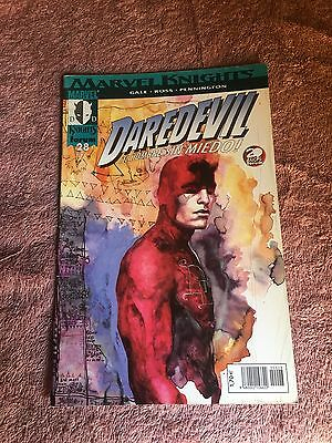 Daredevil N°28 Marvel Knights