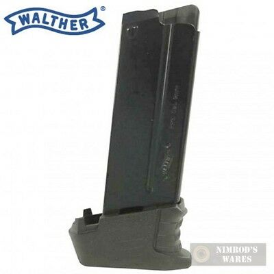 WALTHER PPS 9mm 8 Round MAGAZINE Factory New 2796601 FAST SHIP