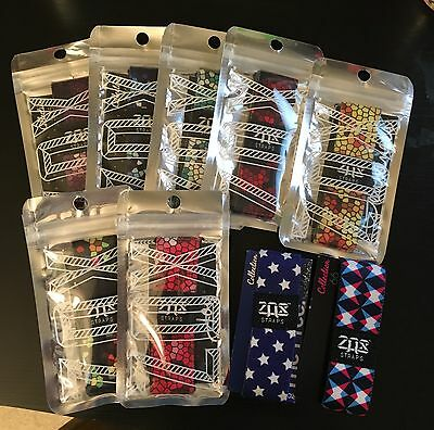 Zox Straps - Out of Stock