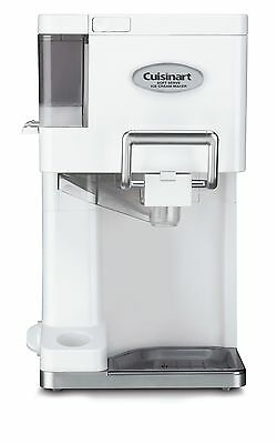 Cuisinart ICE-45FR S/s Ice Cream Maker Appl (ice45fr)