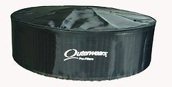 Outerwear Pre Filter Cover With Top14 x 4 Speedway Rally AMCA Sedan Holley Demon