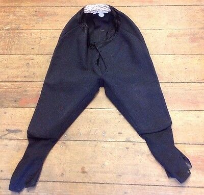 Vintage Men's Breeches Dated 1900