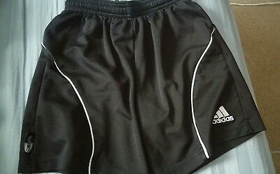 Kids Adidas Shorts Size Small