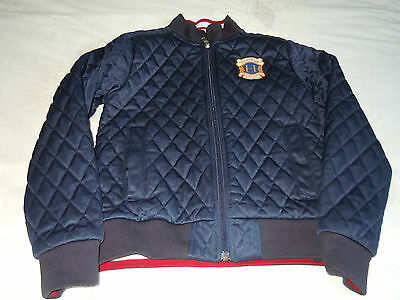 Hackett Boys Quilted Jacket 11-12 Years