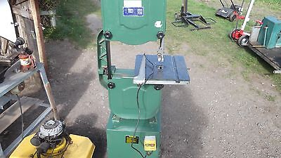 Sip 07781 Professional Wood Bandsaw / Band Saw
