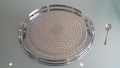 Art Deco Ranleigh Tray. *** The Abslute Best One ***  Just  Look At This Beauty.