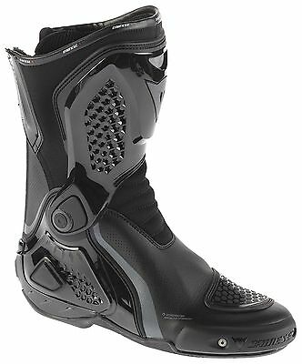 Dainese Torque Race Out Boots Black adults