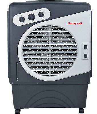 Honeywell Evaporative Air Cooler - CL60PM