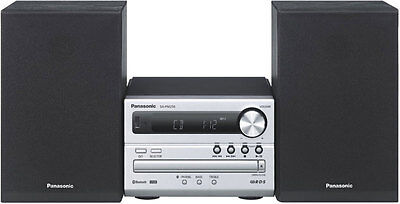 Panasonic CD Micro System - SC-PM250