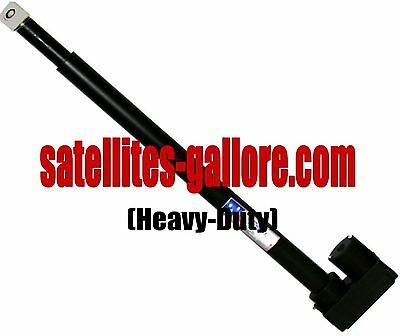 36-inch QARL SuperJack C-Band Satellite Actuator (Heavy-Duty)
