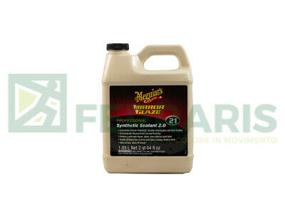 Meguiar's mirror glaze 21 high protection auto meguiars tuning detailing polish