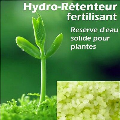 Hydroretenteur fertilisant 250 g