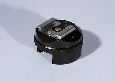 Nikon AS-1 F2 Flash Coupler Adapter * Excellent+