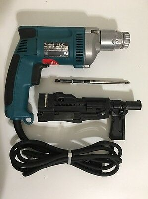 Makita 6823Z Drywall System With Simpson Strong-Tie Quick Drive Pro 200