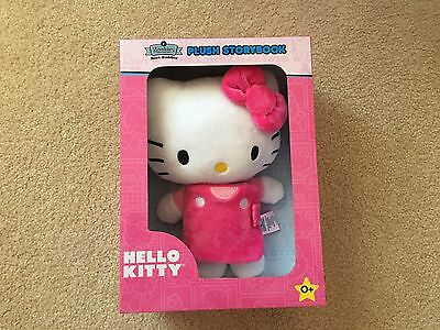 Hello Kitty Sophie Book Buddies Plush Storybook