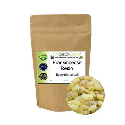 Frankincense Resin Tea ~ Naturopathically  Prepared ~Fast Fresh Premium Quality