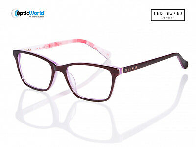f6533dd1c72d Ted Baker TB9141 THEA Designer Spectacle Frames Glasses with Case (All  Colours)