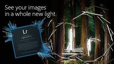 Adobe Photoshop Lightroom 5 (5.7.1) Full Version With Serial Key- FOR WINDOWS