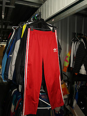 adidas Vintage Firebird II Bottoms5/174 S - Collectors Festival Stag