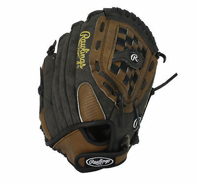 """Rawlings PM1252T All Round Baseball Glove Mitt 12.5"""" Positions Affordable N_o"""