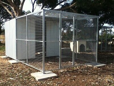 Dog Yard,cage,pen,enclosure,run Bird Aviaries,aviary Chicken Coop,pen,enclosure