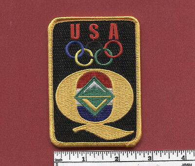 2005 National Scout Jamboree  QOP Planning Committee Quest Olympic Park Pin