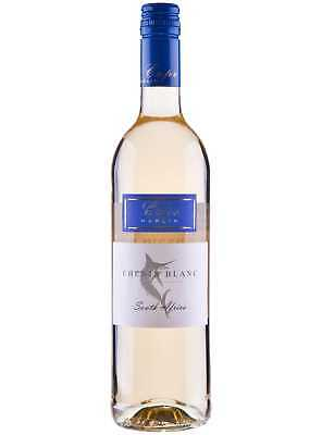 Cape Marlin South African Chenin Blanc White Wine - 6x75cl