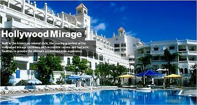 Family 5* Luxury Holiday - Hollywood Mirage South Tenerife - 2018