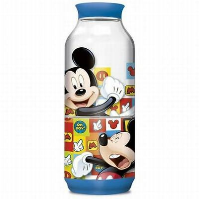 Botella Snack Mickey Mouse Disney 300Ml (9887)