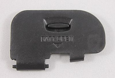 New Canon Digital DSLR EOS 60D - Battery Door Cover Lid Replacement Part UK