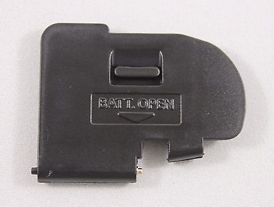 New Canon DSLR EOS 5D Mark II (2) - Battery Door Cover Lid Replacement Part 5D2