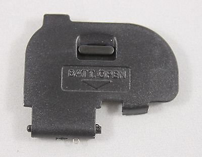 New Canon DSLR EOS 7D - Battery Door Cover Replacement Part