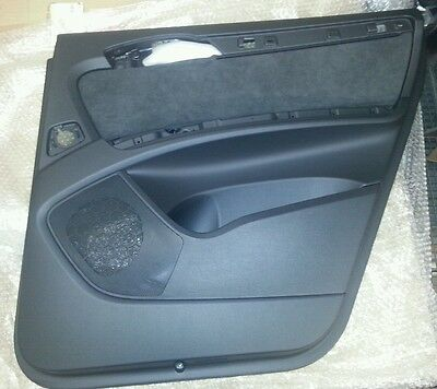 Audi Q7 Genuine Inner door trim / door card Right/rear 4L086730AC WFA