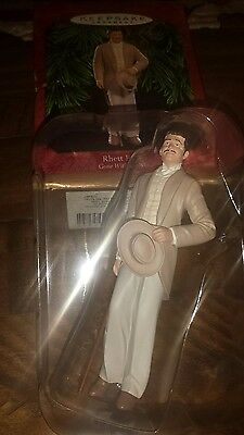 Handcrafted Hallmark Gone with the wind Rhett Butler ornament