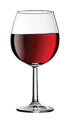 DCI X-Large Wine Glass in Kraft Packaging, 750ml, Clear