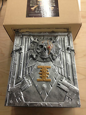 Deathwatch RPG Collectors Limited Edition Warhammer 40k Core Book Only 2000 Made