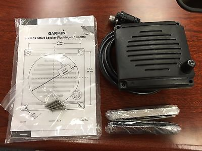 Garmin Active Speaker (lot of 3 speakers)