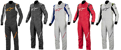 ALPINESTARS TECH RACE SUIT (2016 Design) - FROM AUTHORIZED USA DEALER