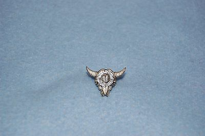 Vintage BSA/LDS Sterling Silver Duty To God Lapel Pin/Tie Tac Jewelry